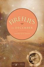 Fireflies in December by Jennifer Valent